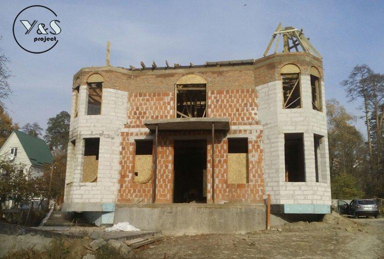 Будівництво будинку і авторський нагляд